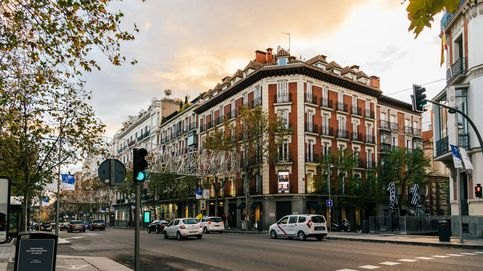 Salamanca, el barrio de Madrid que pulveriza máximos en residencial, hoteles y oficinas