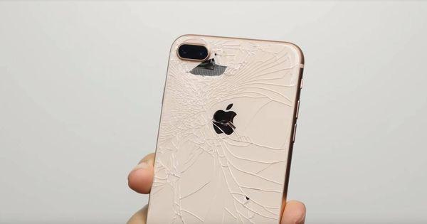 4736931b29a IPhone 8: Cristales rajados y llamadas defectuosas: los inesperados  problemas del iPhone 8