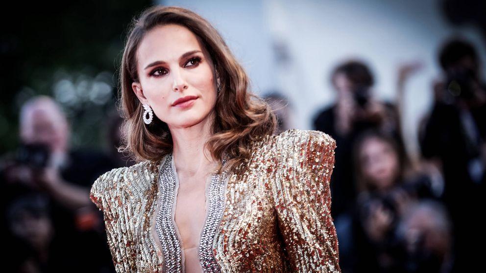 Natalie Portman, reina indiscutible del estilo en el séptimo día de la Mostra de Venecia