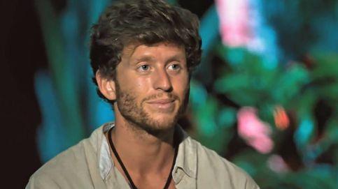 Gonzalo Montoya ('La isla...') explica su falta de respeto hacia Christofer