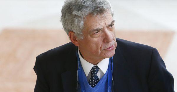 Quién es Ángel María Villar, presidente de la Real Federación Española de Fútbol