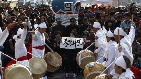 Corrupción, sectas y Rasputina: por qué se destituye a la presidenta de Corea