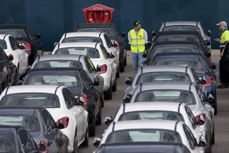 Por qué China está comprando los puertos españoles