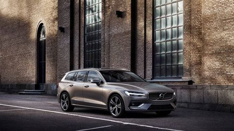 Volvo V60, el familiar del siglo XXI