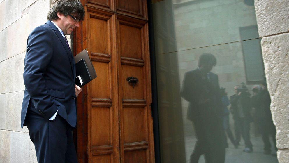 Puigdemont se estrena con más impuestos: nueva tasa para los coches