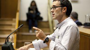 El PSOE, Julen Arzuaga y otros canallas
