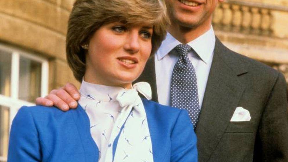 La verdadera razón por la que Carlos de Inglaterra precipitó su boda con Lady Di