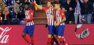 Post de Atlético de Madrid - Espanyol: horario y dónde ver en TV y 'online' el partido de Liga