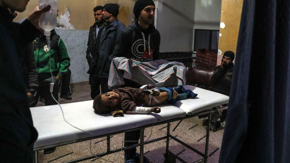 ¿Es posible la paz en Siria? Asad ataca las zonas seguras creadas por Rusia