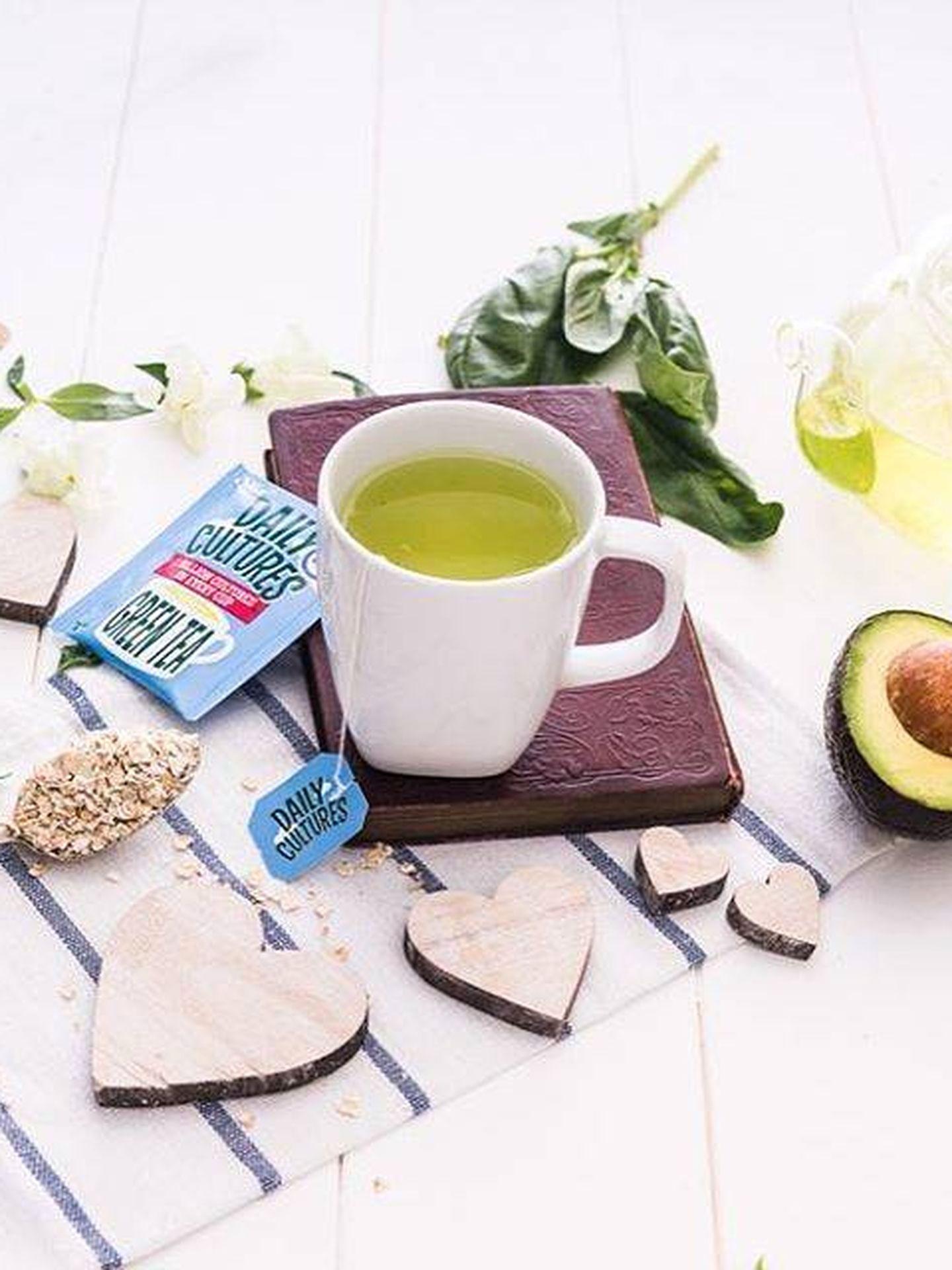 Daily Culture: el té, más saludable que nunca