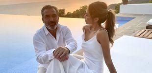 Post de Sara Zaldívar, mujer de Gigi Sarasola: