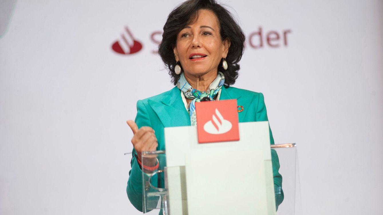 Santander pierde el liderato en ingresos por banca de inversión en 2020