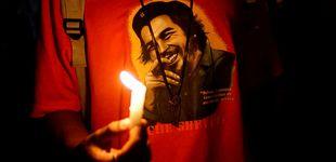 Post de El Che Guevara, contra las joyas de la 'primera dama' en Cuba