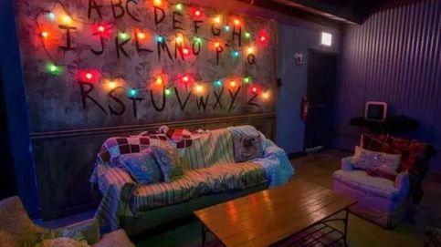 El bar de 'Stranger Things' ya está en Europa… y puedes visitarlo