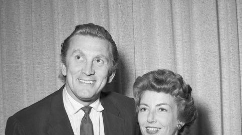 Muere Anne, la admirada viuda de Kirk Douglas, a los 102 años