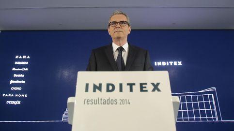 Inditex es la tercera empresa española de la historia en valer 100.000 millones