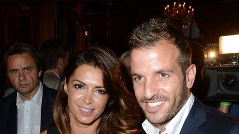 La novia de Van der Vaart confirma ruptura y anuncia que está embarazada de él