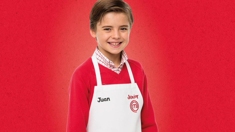 Juan. (RTVE)