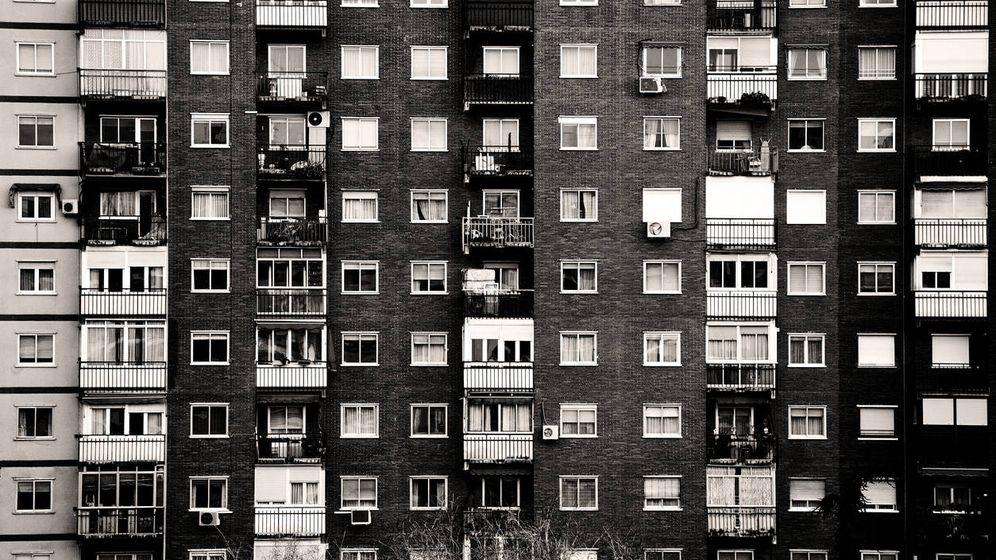 Foto: ¿Se puede alquilar la portería de un edificio como vivienda? (iStock)