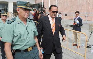 Julián Muñoz solicita el indulto al Gobierno por razones de salud