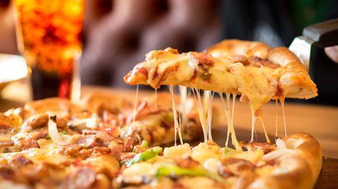 La mejor forma de recalentar la pizza para que quede como recién hecha