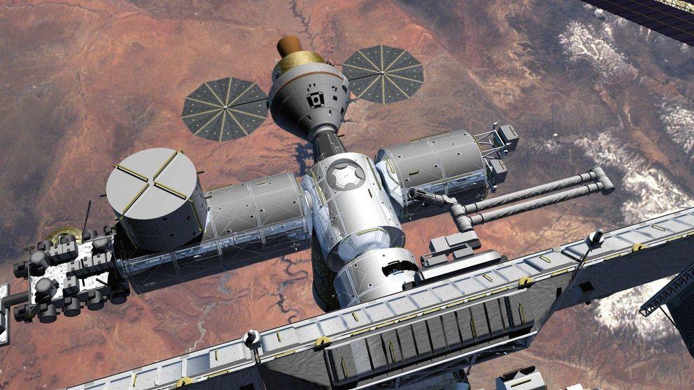 El plan del mayor fabricante de armas del mundo para viajar a Marte en 2028