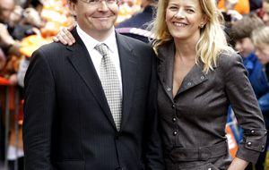 El príncipe Felipe no podrá asistir al entierro de su amigo Friso de Holanda