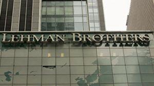 Lehman recauda 9,1 millones con la subasta de sus obras de arte