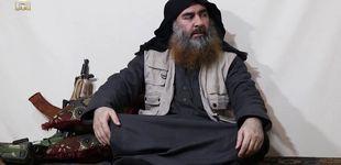 Post de El líder del Estado Islámico sigue vivo: reaparece por primera vez tras cinco años