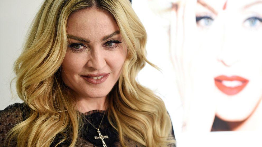 Madonna cancela conciertos en París por el coronavirus