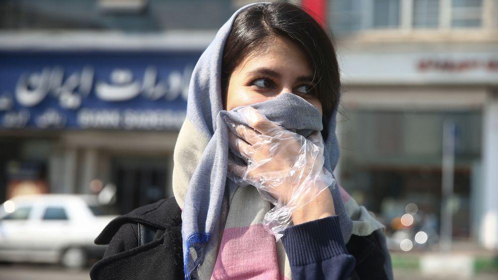 Heces de burra y alcohol: Irán se enfrenta al coronavirus con estos polémicos remedios