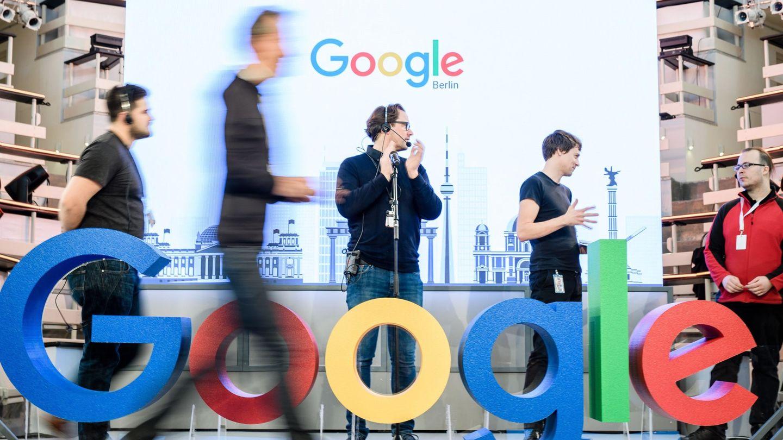 Oficina de Google en Alemania