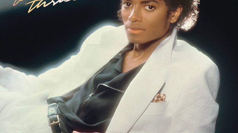 Foto: 'Thriller', de Michael Jackson ha vendido más de 66 millones de copias en todo el mundo