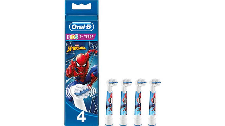 Cepillo de Spider Man