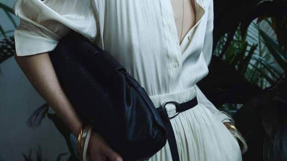 Massimo Dutti nos enamora con su nuevo bolso de edición limitada