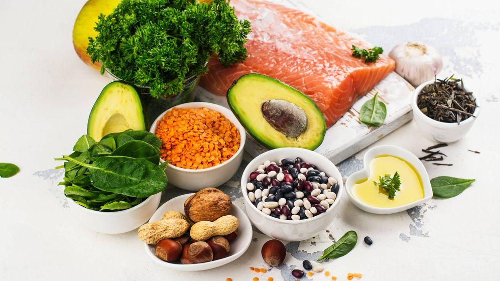 Foto: Todas las comidas de esta foto (y de cualquier otra) tienen su sitio en la dieta Macro. (iStock)