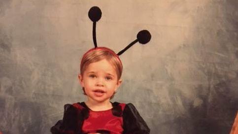 La princesa Leonore de Suecia nos desea un feliz Halloween