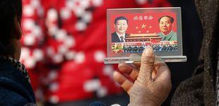 Post de Patriotismo, desarrollo y represión: Xi Jinping quiere ser el nuevo Mao