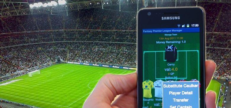 Foto: Cinco aplicaciones para disfrutar al máximo del fútbol