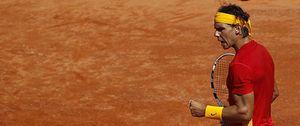 La final de la Copa Davis dejará 30 millones de euros a la ciudad de Sevilla