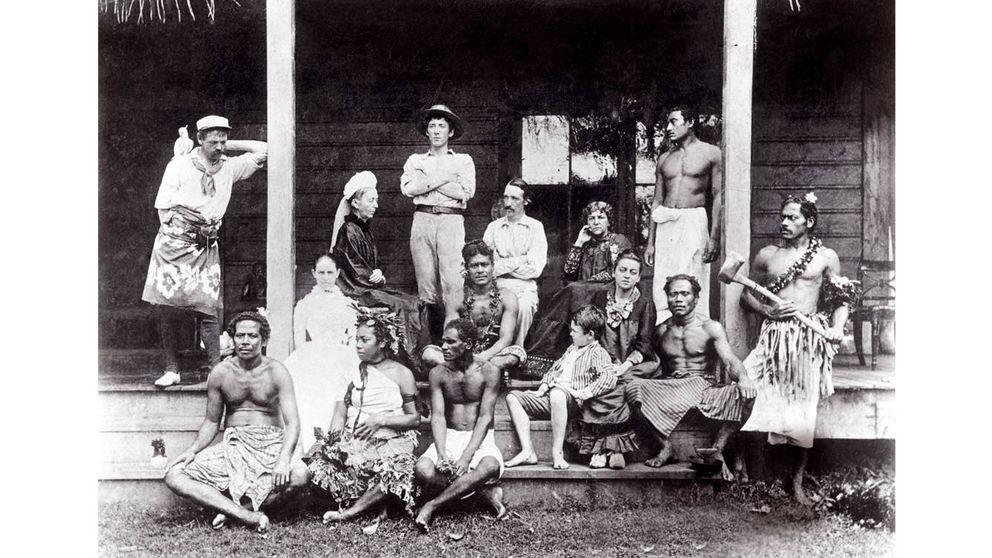 La inspiración de la lejanía: de Hemingway a Cortazar y Stevenson