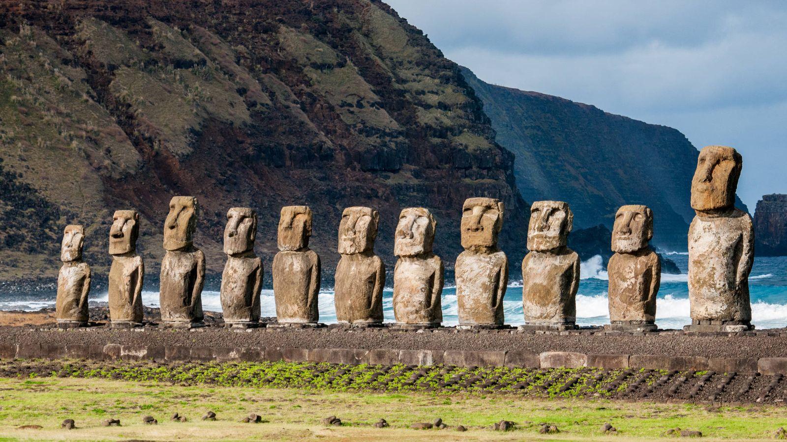 10 Principales Atractivos Turísticos de Chile