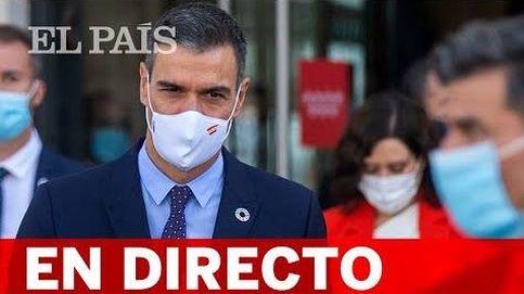 DIRECTO #CORONAVIRUS | Pedro SÁNCHEZ presenta el plan de recuperación económica de COVID