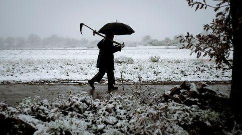 El tiempo para el martes, 19 de noviembre: previsión meteorológica de la AEMET