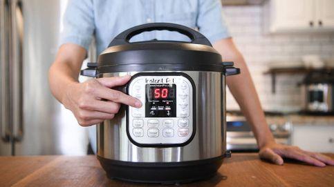 Cinco robots de cocina 'low cost' para pulir aún más tus recetas durante la cuarentena