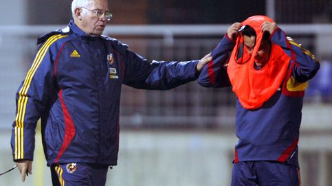 Xavi, el viaje desde Aragonés hasta la horma de Cruyff y Guardiola