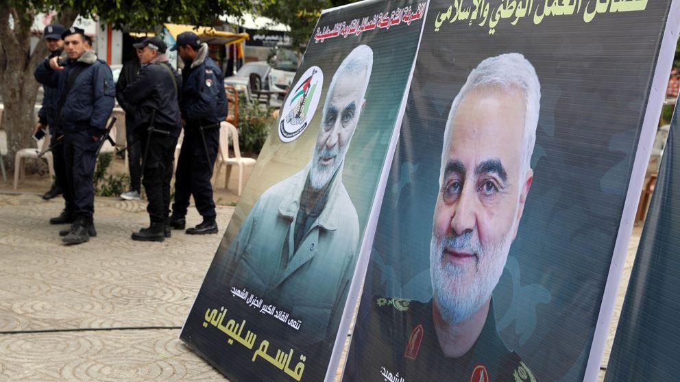 España desaconseja los viajes a Irán e Irak tras matar EEUU al general Soleimani