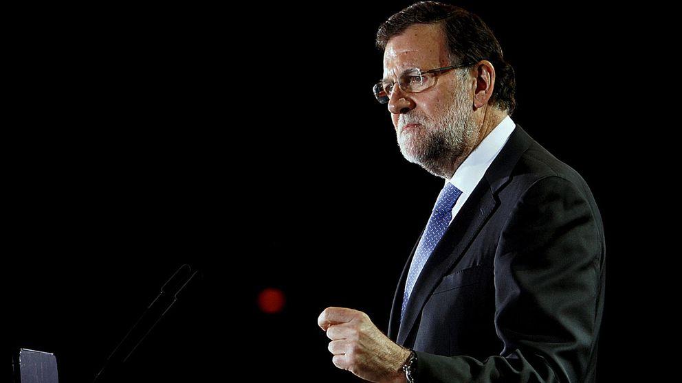 Directo - Mariano Rajoy visita el plató de '¡Qué tiempo tan feliz!'