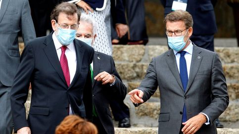 Rajoy, sobre saltarse el confinamiento en el estado de alarma: No me ha llegado multa
