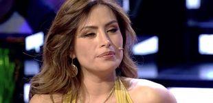 Post de Miriam Saavedra, el arma de 'SV 2019' para desestabilizar a Mónica y Carlos